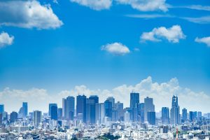 なぜ不動産投資では首都圏がおすすめなの?